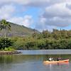 Wailua River,<br /> Kauai