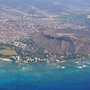 Diamond Head and Kapiolani Park<br /> Honolulu
