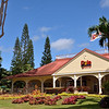 Dole Plantation, Oahu