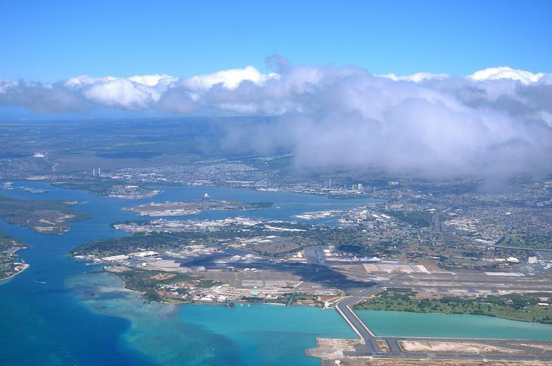 Pearl Harbour, Honolulu