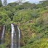 Opaeka'a Falls<br /> Wailua, Kauai