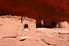 Anasazi Ruin Exploration