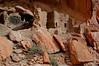 Anasazi Ruin Exploration along San Juan River