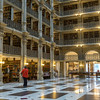 Peabody Library, Baltimore