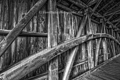 Skeleton of the Bridge