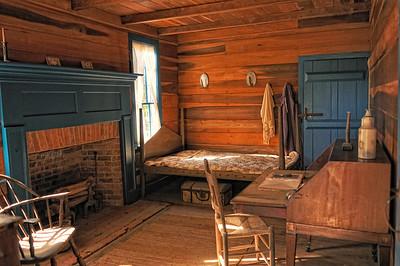 Mount Locust Inn
