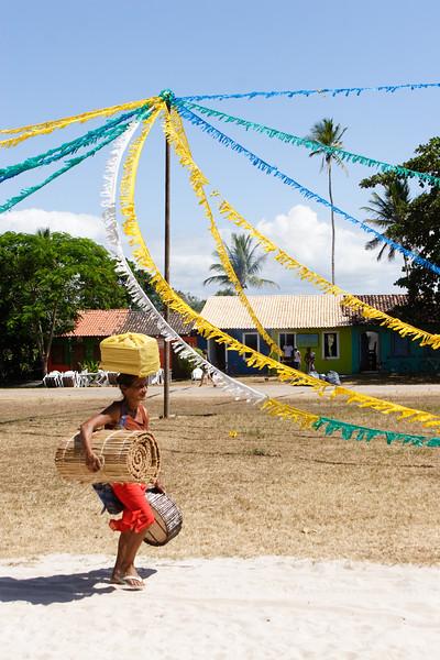 Trancoso, Bahia, BR