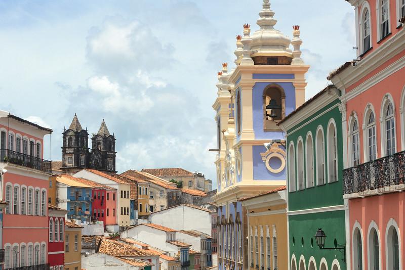 Salvador, Bahia, BR