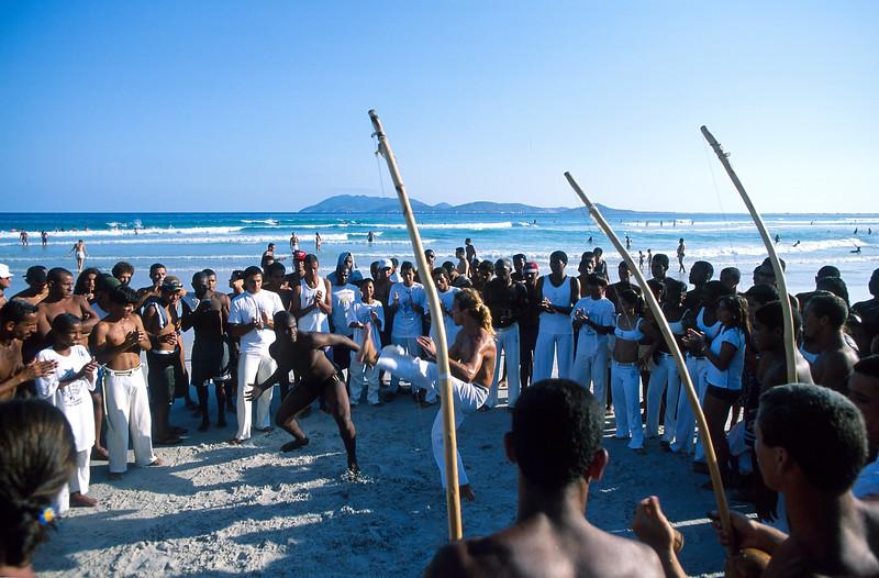 Praia do Forte, Cabo Frio.