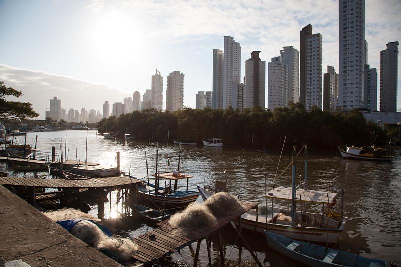 Ecoresort Rio do Rastro, SC.