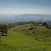 View over Turrialba.