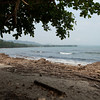Coast, Cahuita National Park.