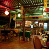 Red Snapper Reggae Bar & Restaurant, Cahuita.