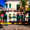 Street Scenic #3 - Mazatlan, Mexico