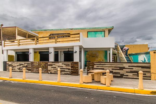 Boardrider's Surf Bar & Grill