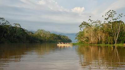 Peruvian Amazon