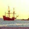 MayflowerII departs