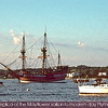 MayflowerII arrives