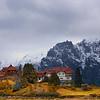 Scenic Vista #1c - Villa La Angostura, Argentina