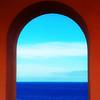 Ocean Arch Abstract #4 - Cabo San Lucas, Mexico