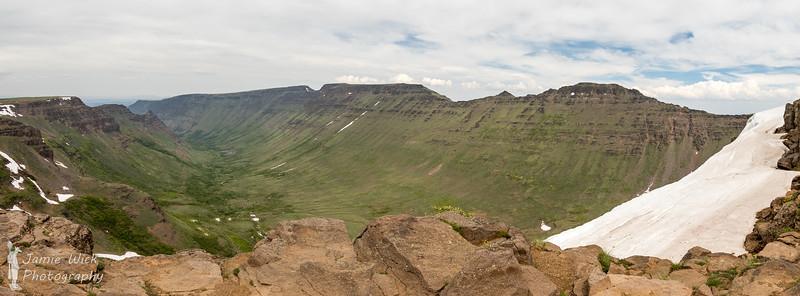 Kiger Gorge