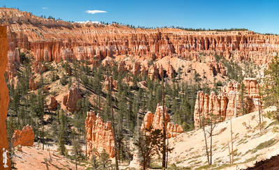 Peekaboo Trail in Bryce Canyon National Park
