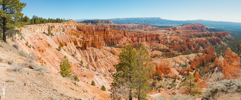 Sunset Point Lookout - Bryce Canyon National Park