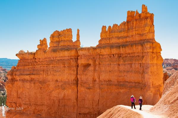 Navajo Loop Trail - Bryce Canyon National Park