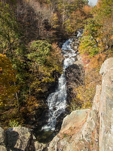 White Oak Canyon