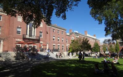 Brown University, Providence, RI