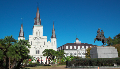 Cathedral-Basilica of St. Louis King of France
