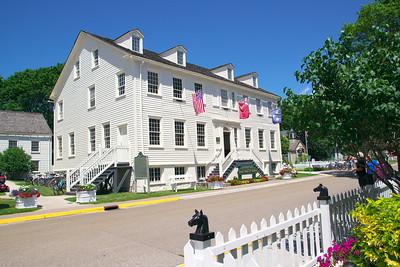 Stuart House City Museum