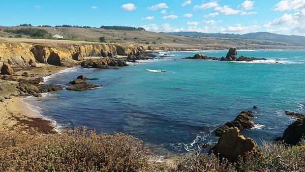 Whaler's Cove
