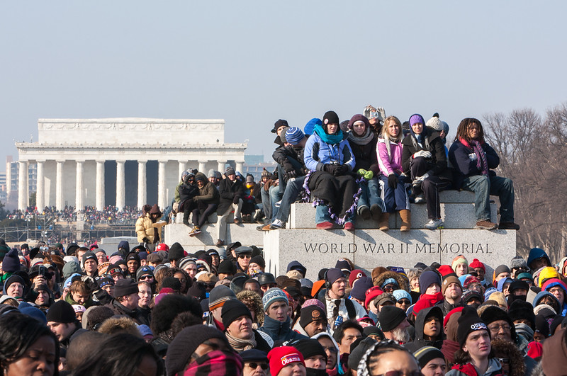 Obama's Inaugural
