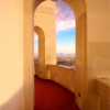 Exterior Archways #1 - Griffith Observatory, Los Angeles, USA