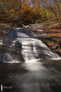 Cedar Run Water Slide