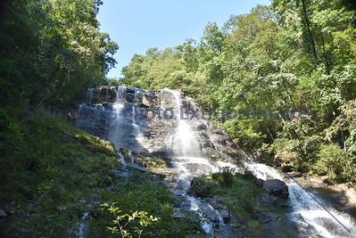 Amicolola State Park