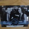 Mr. Bromfield and Ann Sheridan...movie star.