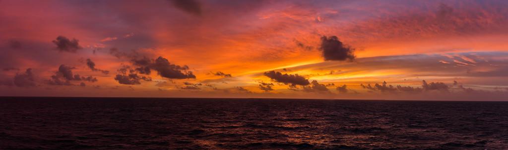 Among the Caribbean Islands