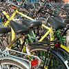 Yes, I love bikes. I'm Dutch... can't help it.