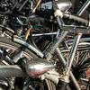 Bikes...