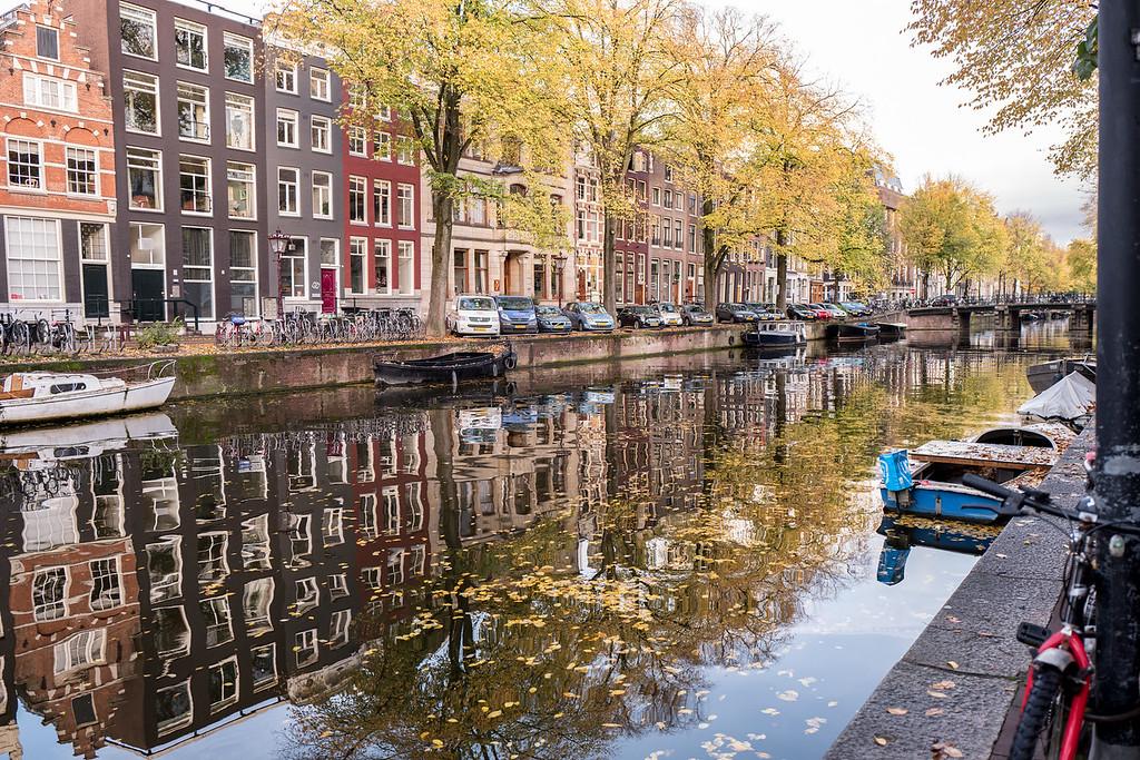 Amsterdam - November 2016