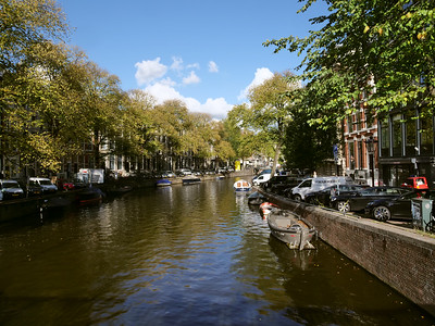 Amsterdam // Panasonic Lumix G9 //Devon Christopher Adams