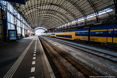 We stayed in Haarlem, a quick train ride to both Amsterdam and the countryside.