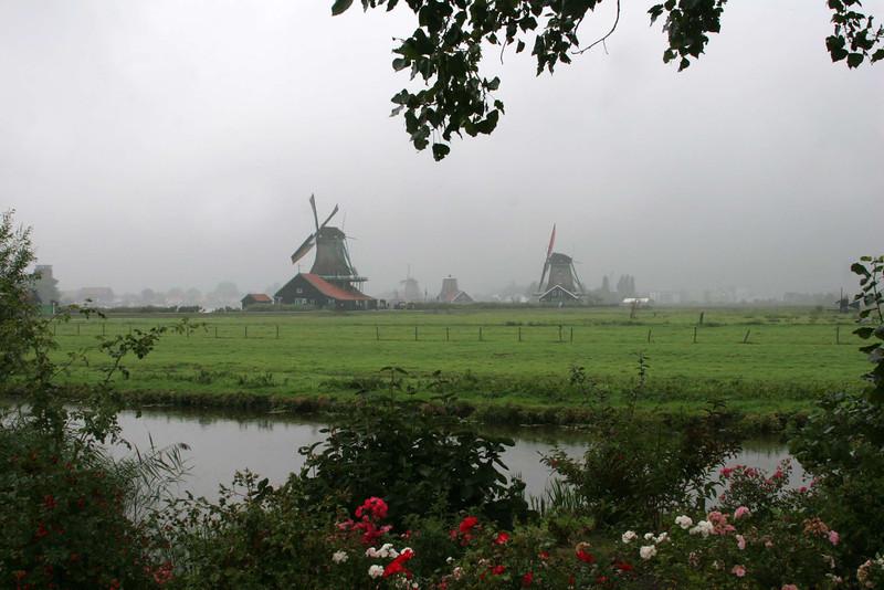 Vacation   Hungary - Amsterdam Folder #4  File #7-18