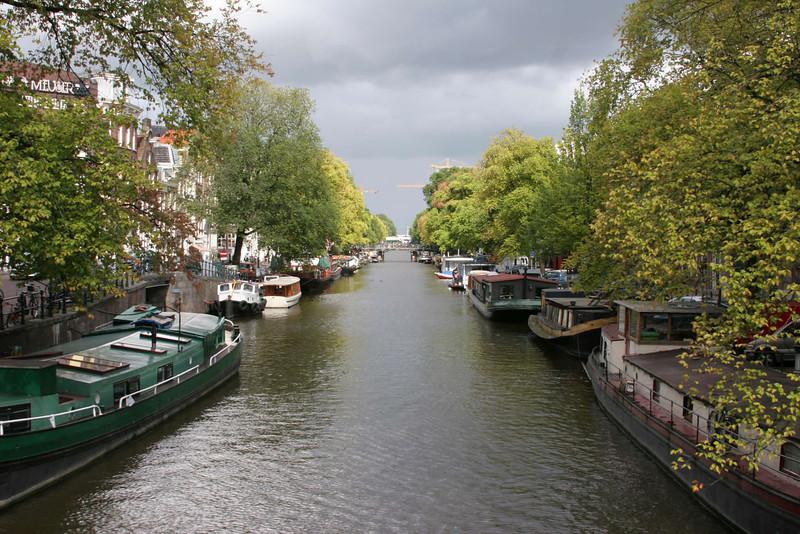 Vacation   Hungary - Amsterdam Folder #4  File #8-23