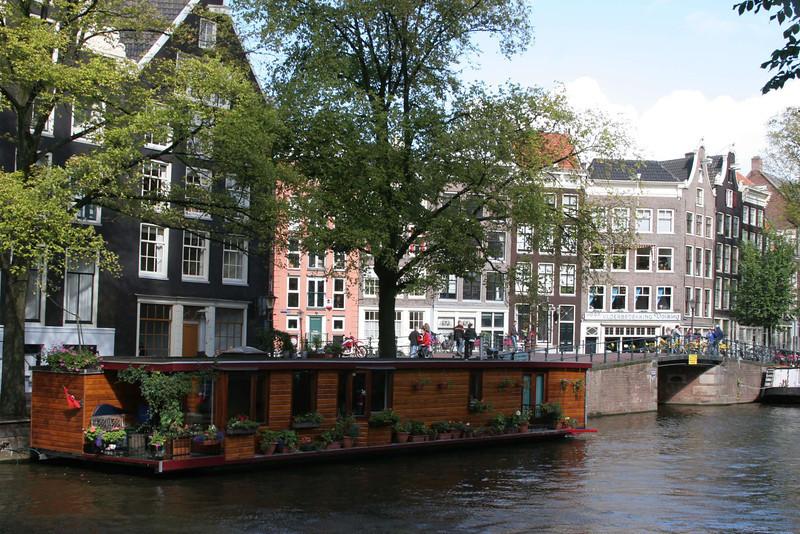 Vacation   Hungary - Amsterdam Folder #4  File #8-17