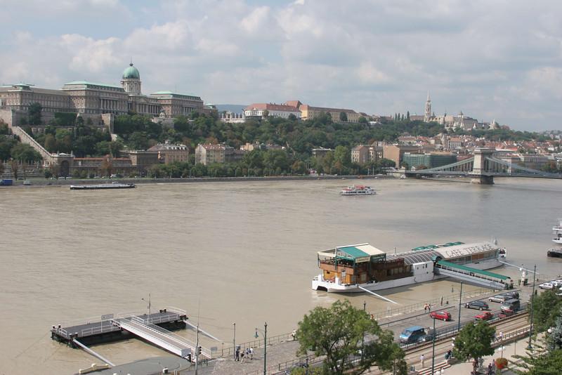Vacation  Budapest, Hungary Folder #1   File #1-1