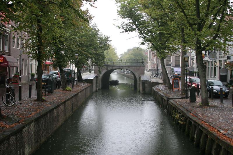 Vacation   Hungary - Amsterdam Folder #4  File #7-25
