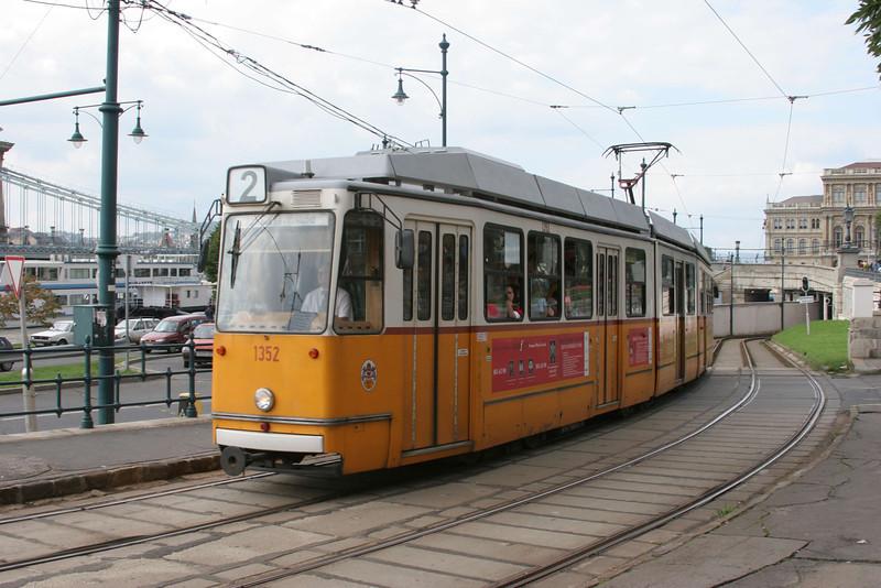 Vacation  Budapest, Hungary Folder #1   File #1-2